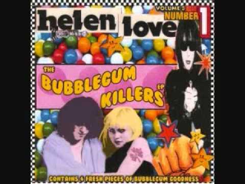 Helen Love - Wigwambam