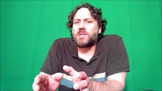 My Testimony of Jesus and Satan Part 1