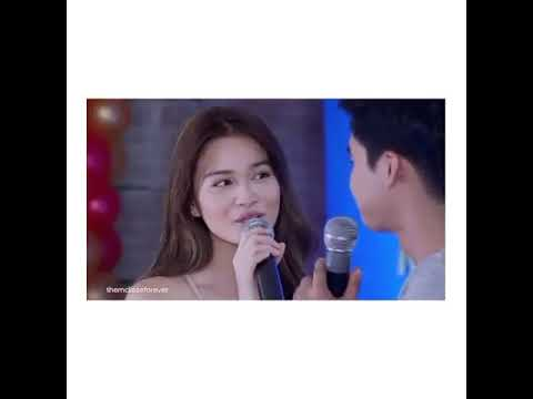 MCLisse : IF We Fall In Love (Album)
