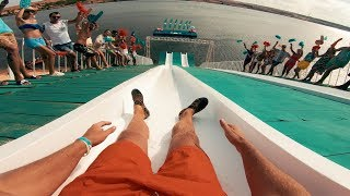 Epic Slide & Party in Southeast Asia