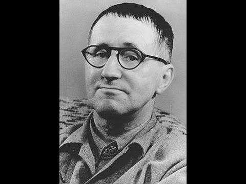 Ben Bertolt Brecht (Genco Erkal - Zeliha Berksoy)
