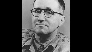 Ben Bertolt Brecht (Genco Erkal - Tülay Günal)