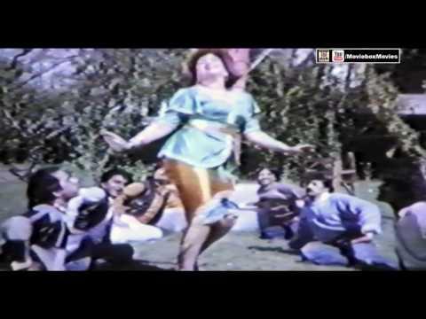 IK DOONI DO DO DOONI CHAAR - ANJUMAN - PAKISTANI FILM LUTERA