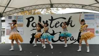2016年 11月 13日 (日) ポリテクフェスティバル(九州職業能力開発大学校...