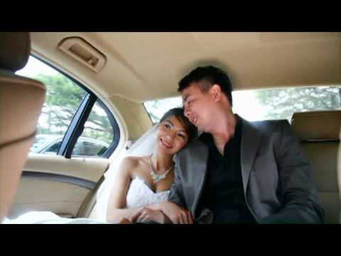 Jaz Lai's Wedding Movie Premiere