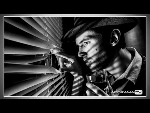 Film Noir Portrait Shoot: Take and Make Great Photography with Gavin Hoey