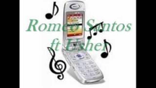 romeo santos FT usher   promise ringtone