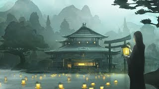 Chinese Traditional Music - Beautiful Chinese Music - Relaxing Music for Meditation, Healing, Sleep