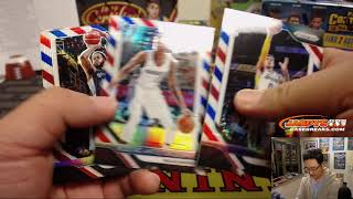 W, 01/16/19 || Jaspy's 6Box Nothin' But Net Basketball Mixer PYT #1
