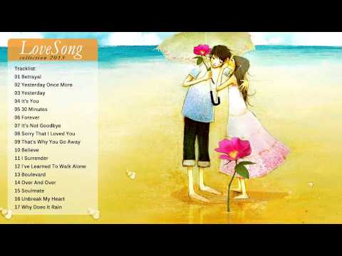 Top 101 Love Songs 80s 90s  Love Song Greatest Hits  Part 2