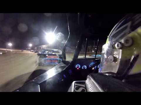 Nick Snell sport mod feature race from 35 Raceway Park 9-2-18