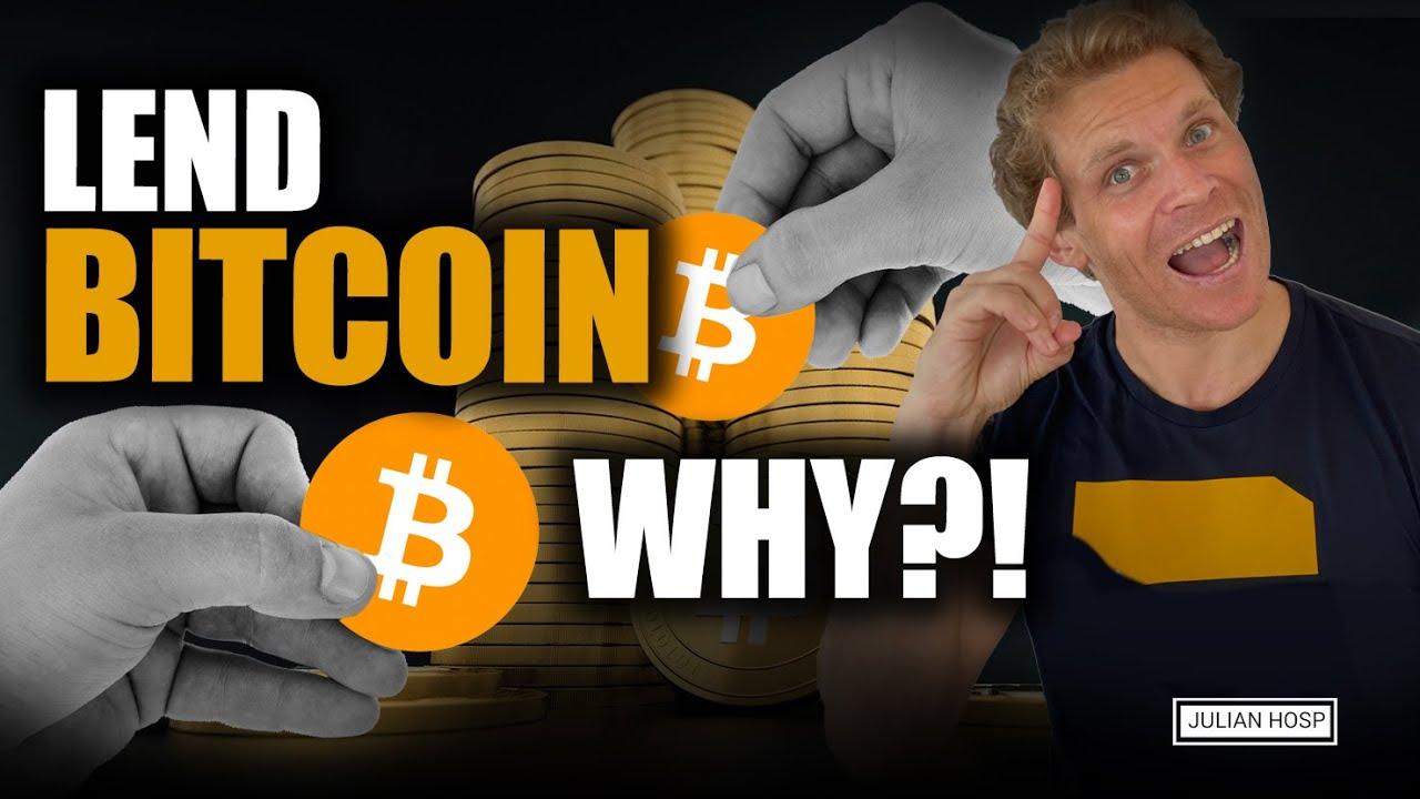 Le migliori piattaforme per Bitcoin come garanzia – CriptomonedasWeb
