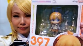 via YouTube Capture 20150430-0503 Magic Box Asia Fantasista Doll Th...