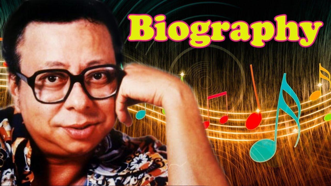 Download R. D. Burman - Biography in Hindi | आर. डी. बर्मन की जीवनी | Life Story | संगीत निर्देशक