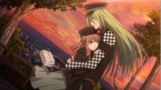 Романтичный аниме клип.Love me like you do.(на конкурс Animeshki TV)