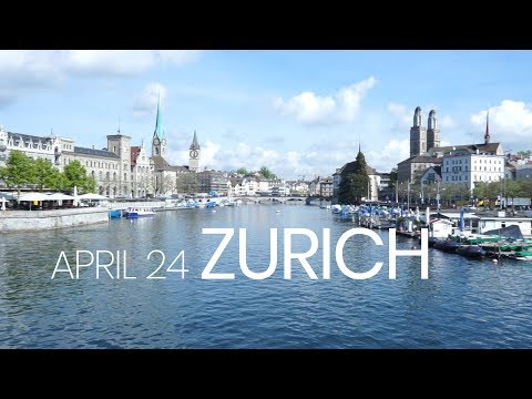 BlockShow Europe. Blockchain Meetup in Zurich