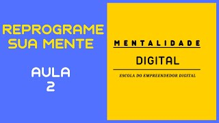 Mentalidade Digital - 2