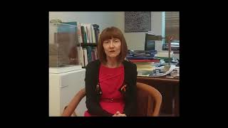 5th Anniversay National Forced Adoption Apology Senator Rachel Siewert