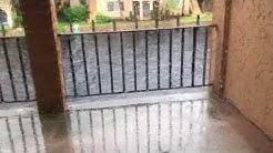 Irma is coming, Jacksonville, Florida, Zone A, Ortega River
