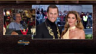 DP Show Fashion Police: Breaking Down Brady's Met Gala Outfit | The Dan Patrick Show | 5/8/18