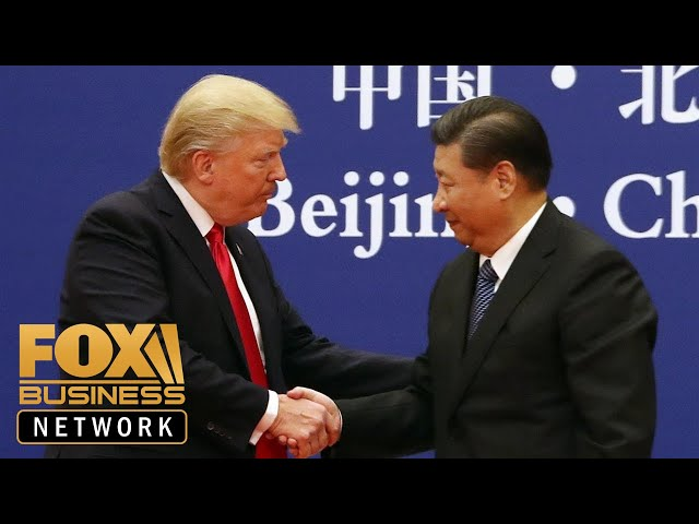 Does China really want a trade deal with US?