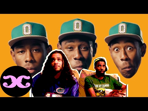 Tyler The Creator - Tamale [Reaction]