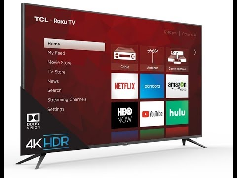Cord Cutting Q&A! Roku TV vs Roku Players, Cable TVs Death, Next Gen TV, Hallmark, & More