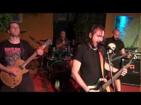 POEM - Giant [Live at Kallitexniko kafeneio axarnwn 23/6/12]