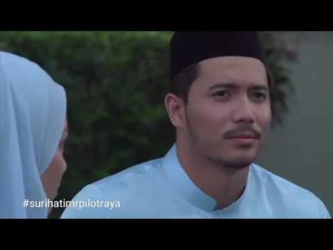 Download Trailer Suri Hati Mr Pilot Raya (#02)