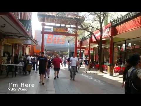 Visit Central Market,  China Town, and Rundle Mall