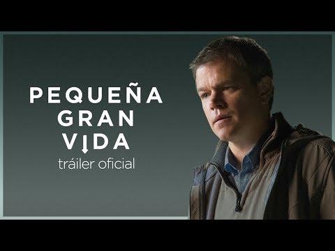 Pequeña Gran Vida  Tráiler final  Paramount Pictures México  Subtitulado