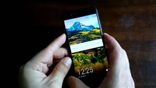 Розпакування і перший погляд на Huawei Nova 2
