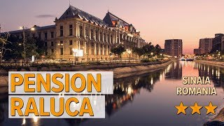 Pension Raluca hotel review Hotels in Sinaia Romanian Hotels