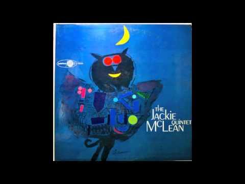 Jackie McLean Quintet.