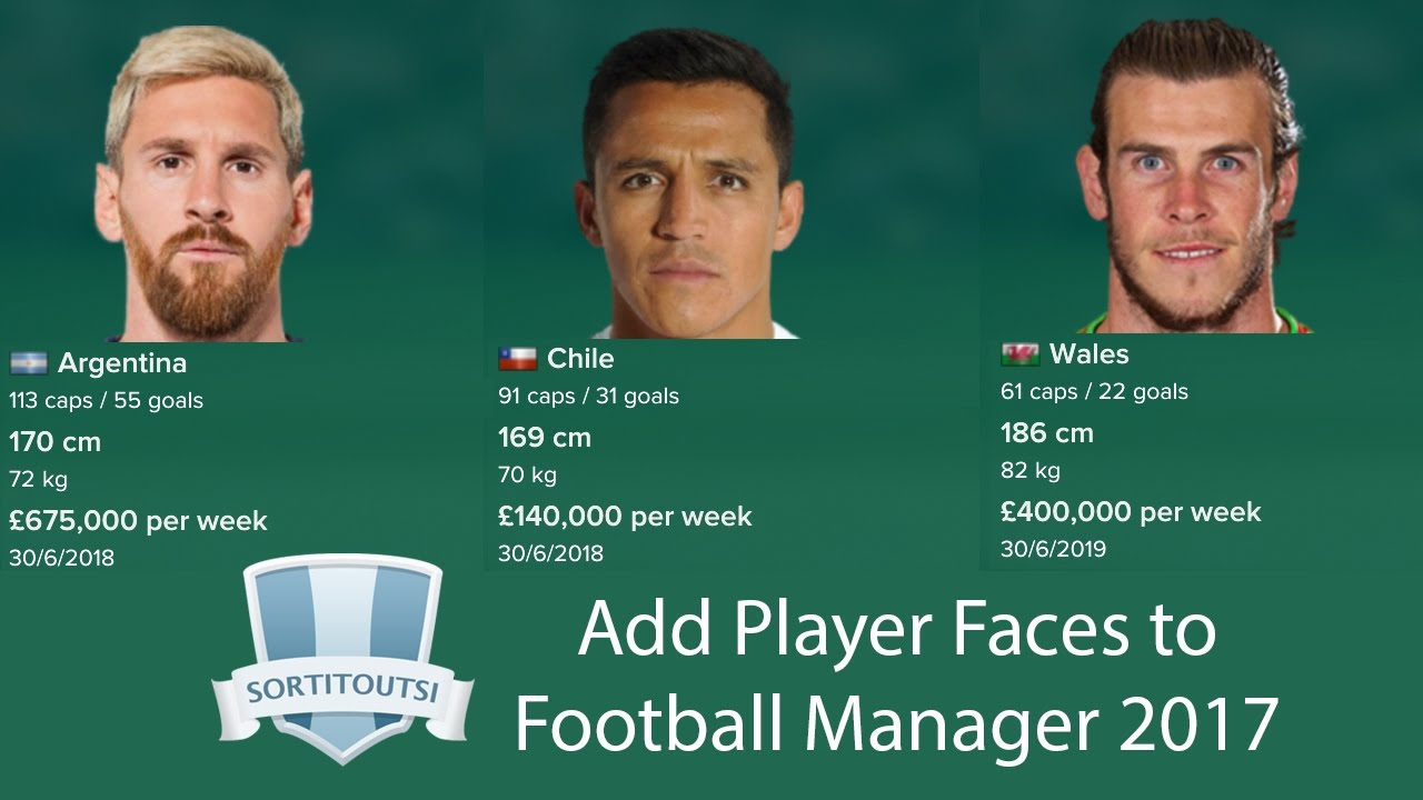 football manager 2014 facepack for mac
