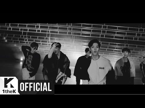 [MV] PENTAGON _ Gorilla
