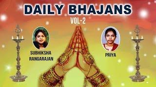 Achyutam Keshavam | Priya And Subhiksha Rangarajan