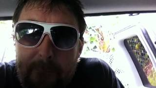 The Daily Woo - Day 83 - 9/22/2012 - The Captains Chair