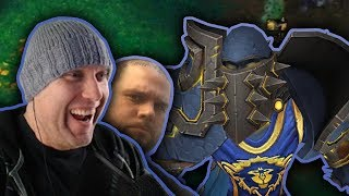 BELIEVE IN ME - Swifty & Chinglishtv 2v2 Arena Highlights - Legion 7.3