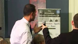News report: Sir Zafrulla Khan Lecture by ICSR at King's College London (3 Oct 2011)