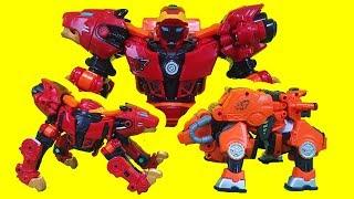 메탈리온 장난감 신제품 이클립스 리오 토러스 변신로봇 장난감 Metalions Eclipse Robot Toys