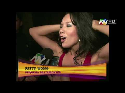 ATV HD - MagalyTV Pasarela Modelos peruanas