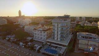 JESOLO, HOTEL RIVAMARE: L