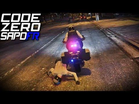 ACCIDENT PRONE | Code Zero SAPDFR #7 | Jeff Runs