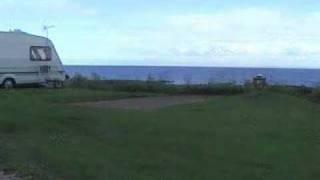 Sauchope Links Caravan Park Crail Fife