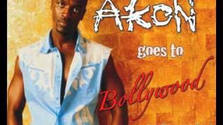 Akon Goes To Bollywood ft. Kumar Sanu (Master Kunal Mash-up)