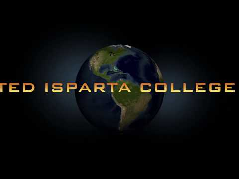 TED Isparta College - Model United Nations Club