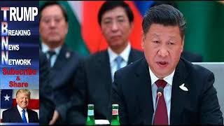China Warns Trump We Will Prevent A North Korea Regime Change