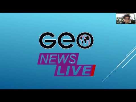 Abhilasha GEO News-  Reporter Shreeyash Kejriwal (Lakshmipat