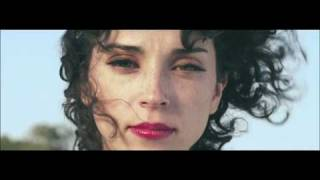 St. Vincent - Marrow